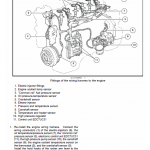 New Holland 1650l Crawler Dozer Service Manual