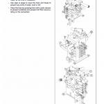New Holland E405c Evo Excavator Service Manual