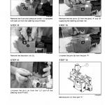 New Holland W110c Tier 4 Wheel Loader Service Manual