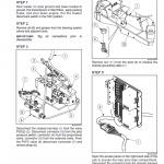 New Holland W130c Tier 4 Wheel Loader Service Manual