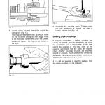New Holland Lw80 Wheel Loaders Service Manual