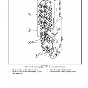 New Holland T4030n, T4040n, T4050n, T4060n Tractor Service Manual