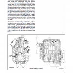 New Holland T2310, T2320, T2330 Tractor Service Manual