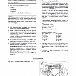 New Holland Tn55d, Tn65d, Tn70d, Tn75d Tractor Service Manual