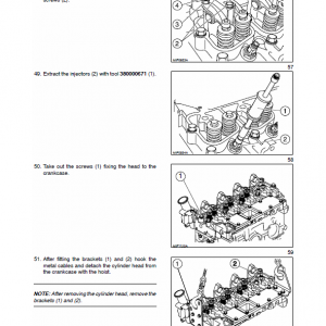 New Holland T4020, T4030, T4040 Tractor Service Manual