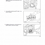 New Holland G6030, G6035 Mowers Service Manual