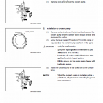 Hino Diesel Engine J08e-tm Service Manual