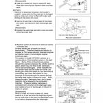 New Holland Eh30.b, Eh35.b Excavator Service Manual