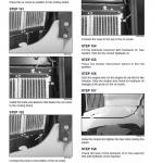 New Holland Lw110.b Wheel Loader Service Manual