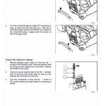 New Holland S4q, S4q2 Engine Service Manual