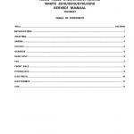 AGCO Allis 9755, 9765, 9775, 9785 Tractors Manual