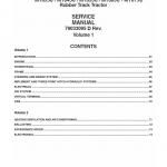 Challenger MT835C, MT845C, MT855C, MT865C, MT875C Tractor Service Manual