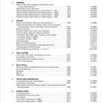 Case 1080, 1080B Excavator Service Manual